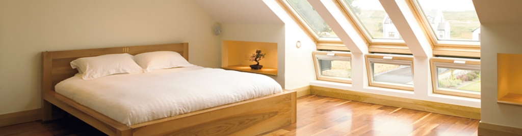 loft conversions from HBJ building and joinery contractors