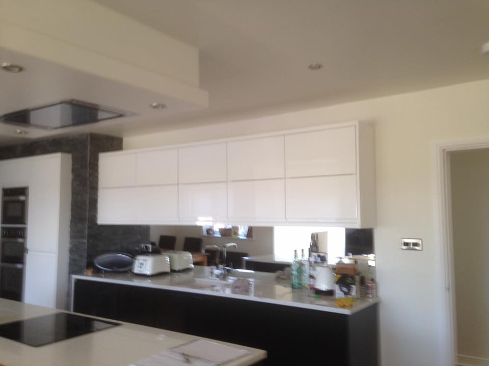 Bespoke Kitchen Re Design 05 Building And Joinery